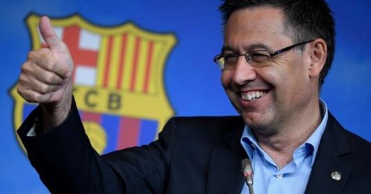 """Chế độ khủng, Barca ủ mưu đón """"sát thủ"""" 80 triệu về Camp Nou"""