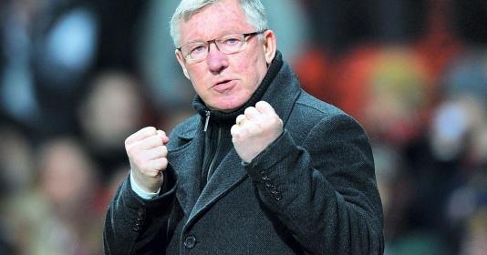 """""""Nếu bị Sir Alex yêu cầu rời Man Utd, tôi đã đến Arsenal"""""""