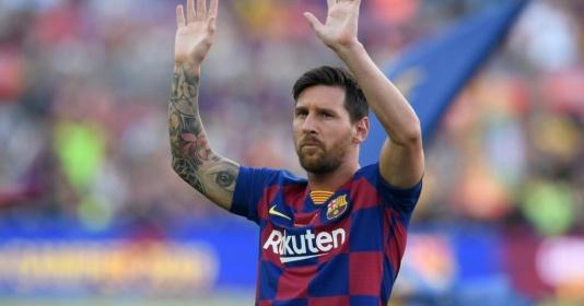 Sau tất cả, Messi đã có quyết định về tương lai ở Barcelona?