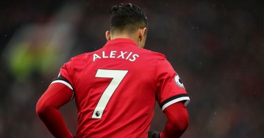 West Ham muốn chiêu mộ Alexis Sanchez | Bóng Đá