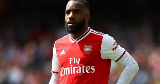 Arsenal đàm phán với Atletico Madrid về Alexandre Lacazette | Bóng Đá