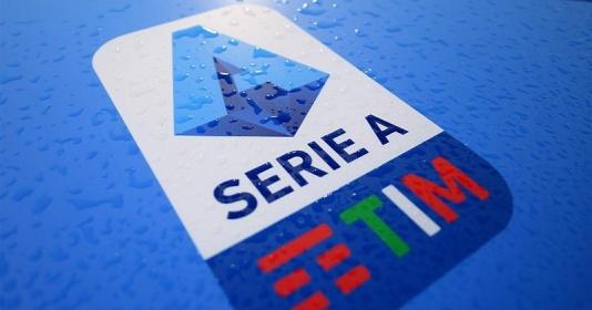 CHÍNH THỨC: Serie A đón nhận những tin vui đầu tiên giữa mùa dịch | Bóng Đá