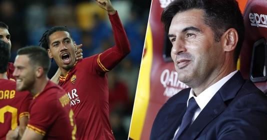 HLV AS Roma lên tiếng, muốn làm 1 điều với nạn nhân Maguire | Bóng Đá