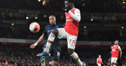 Troy Deeney: ''Người Arsenal ghét tôi, nhưng Saka là 1 cầu thủ ra trò''   Bóng Đá