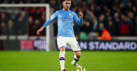 Van Dijk chọn ''dream team'' 5 người từ đối thủ: 3 cầu thủ Man City | Bóng Đá