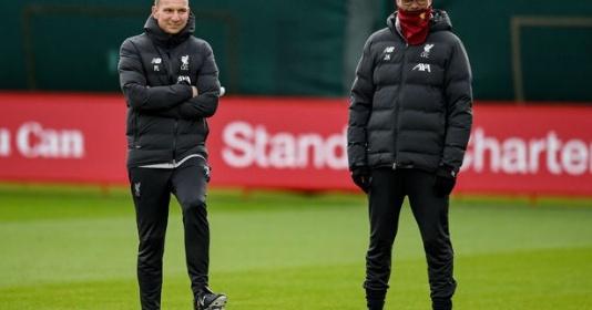 Jurgen Klopp chỉ ra ''thương vụ'' tốt nhất của mình tại Liverpool | Bóng Đá
