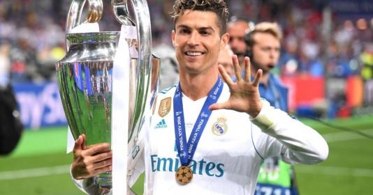 Ronaldo trở lại Real? Tôi không ngạc nhiên! | Bóng Đá