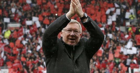 M.U kích hoạt ''doping Old Trafford'', Sir Alex lập tức phá vỡ im lặng | Bóng Đá