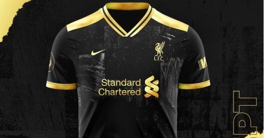 """CĐV Liverpool ngất ngay trước """"hào quang"""" của mẫu áo mới"""