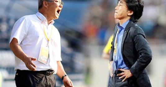Quế Ngọc Hải chỉ ra điều khác biệt giữa HLV Miura và thầy Park   Bóng Đá
