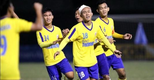 """CHÍNH THỨC: VFF thẳng tay """"trừng trị"""" 11 cầu thủ U21 Đồng Tháp sau nghi án tiêu cực"""