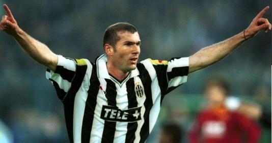 Ancelotti thừa nhận thay đổi chiến thuật vì Zidane tại Juventus | Bóng Đá