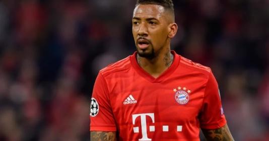 Boateng đề cập đến chuyện tương lai tại Bayern | Bóng Đá