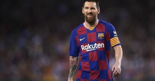 ''Inter Milan đã có động thái chiêu mộ Messi nhưng...'' | Bóng Đá