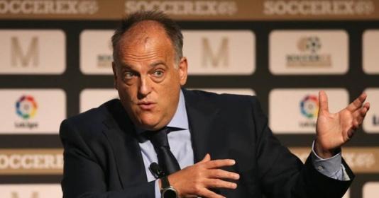 Chủ tịch đích thân xác nhận, La Liga nối gót Bundesliga tái xuất? | Bóng Đá