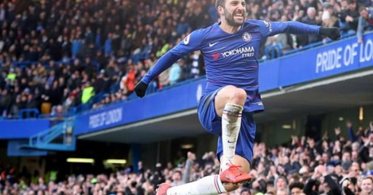 Bị Chelsea rũ bỏ, Higuain được hạ giá 80% để về Premier League | Bóng Đá