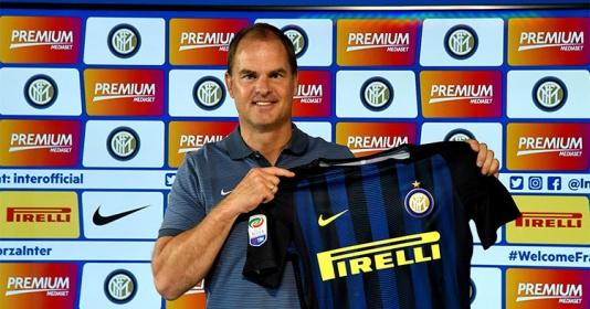 ''Tôi đồng ý rằng ông ta là HLV tệ nhất lịch sử Inter Milan'' | Bóng Đá
