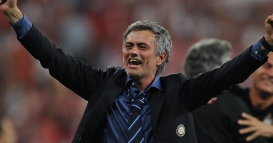 Mourinho: ''Tôi có thể viết nghìn trang sách về 2 năm ở Inter Milan'' | Bóng Đá