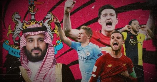 5 điều sẽ xảy ra khi Premier League trở lại: Tìm ra thêm ''19 Maguire''? | Bóng Đá