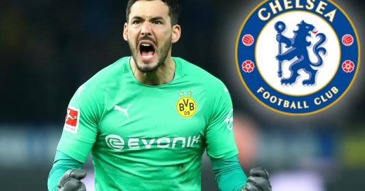 Chelsea nhắm Burki để thay thế Kepa | Bóng Đá