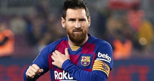 Lionel Messi lên tiếng, ''tiên tri'' gây sốc về sao...