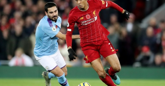Ngôi sao Brazil sẵn sàng quay lại giúp Liverpool đoạt Premier League | Bóng Đá