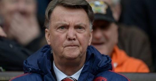 Van Gaal chỉ ra lí do Man Utd không có tố chất của nhà vô địch | Bóng Đá