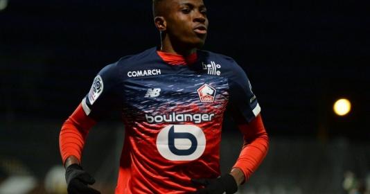 Newcastle đối đầu hàng loạt ông lớn vì sát thủ Ligue 1   Bóng Đá