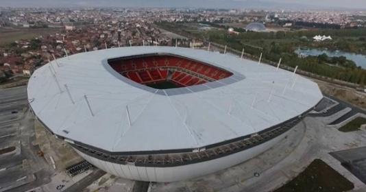 UEFA thay đổi địa điểm tổ chức trận chung kết Champions League? | Bóng Đá