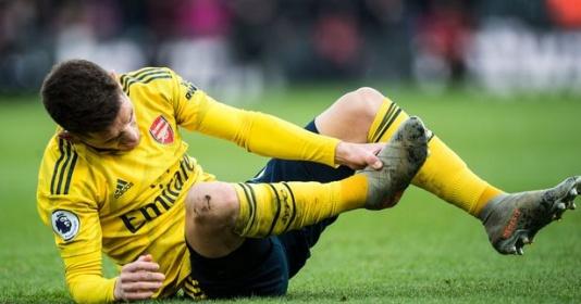 Chơi sa sút, Torreira khát khao và mơ ước gia nhập Boca Juniors | Bóng Đá