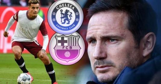 Chi 10 triệu bảng, Chelsea sẽ có được Philippe Coutinho | Bóng Đá