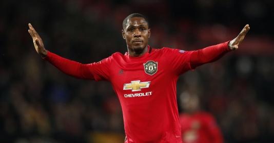 Manchester United và Shanghai Shenhua đang đàm phán về Odion Ighalo  | Bóng Đá