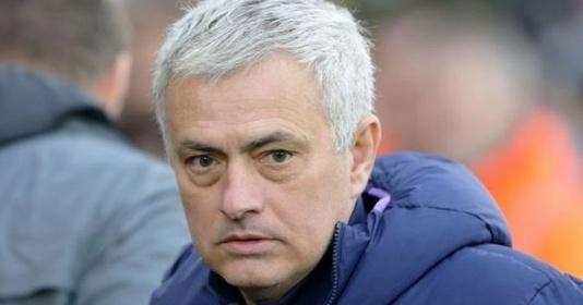 Mourinho: ''Đây là lúc để chúng ta cống hiến cho khán giả''   Bóng Đá