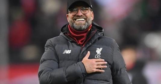 Jurgen Klopp cao tay, Liverpool đã sẵn sàng cho ngày EPL trở lại | Bóng Đá