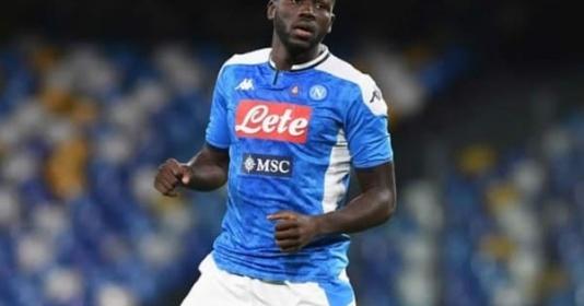 Napoli mua trung vệ, sẵn sàng chia tay Koulibaly? | Bóng Đá