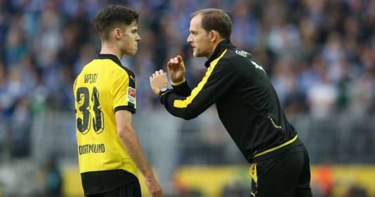 """""""Tài năng lạc lối"""" của Dortmund trải lòng về vụ chuyển nhượng đến PSG"""