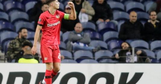 Đến Man Utd, Kai Havertz sẽ mặc số áo nào?