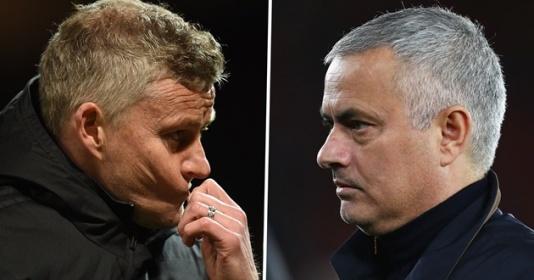 Mourinho sắp gặp lại Man United, Solskjaer lên tiếng mạnh mẽ
