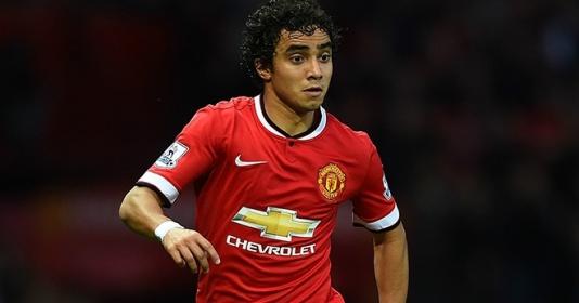 Rafael da Silva: Cậu ấy là tiền vệ hoàn hảo với Man Utd | Bóng Đá