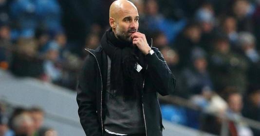 Vì sao Pep Guardiola cần phải xây dựng lại Man City?   Bóng Đá
