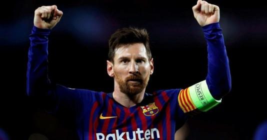 Barca đang lãng phí Messi  | Bóng Đá