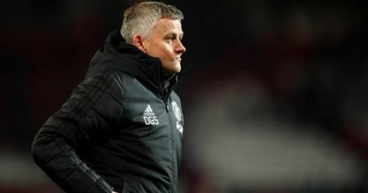 Đồng tình với Gary Neville, Solskjaer cảnh báo Man Utd cực gắt | Bóng Đá
