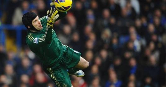 Khủng hoảng trong khung gỗ, Chelsea cầu cứu Petr Cech | Bóng Đá