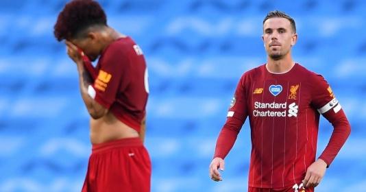Thua đậm Man City là lời cảnh báo với Liverpool | Bóng Đá