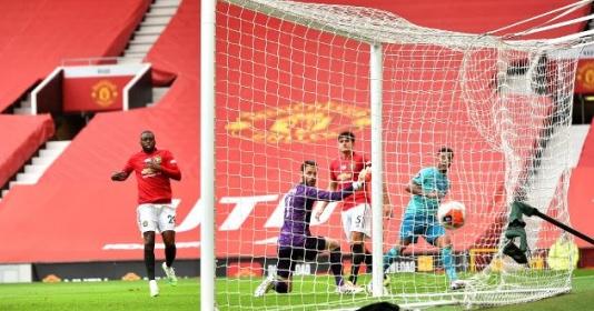 5 điểm nhấn sau trận Man Utd 5-2 Bournemouth | Bóng Đá
