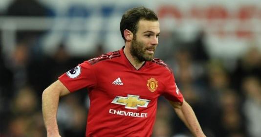 Fenerbahce tự tin chiêu mộ được Juan Mata | Bóng Đá