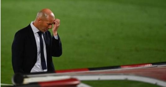 Bom tấn Real tái phát chấn thương, Zidane lo ra mặt | Bóng Đá
