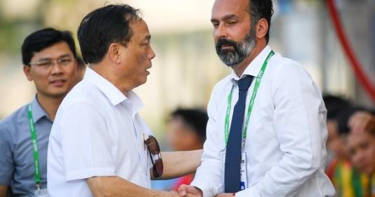 Cựu HLV Thanh Hoá gửi thông điệp cứng rắn, đòi kiện bầu Đệ lên FIFA
