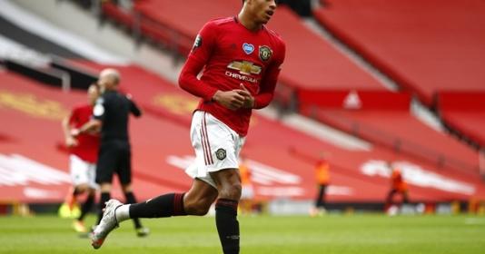 Ian Wright: 'Cậu ta là một trong những cầu thủ dứt điểm giỏi nhất...' | Bóng Đá