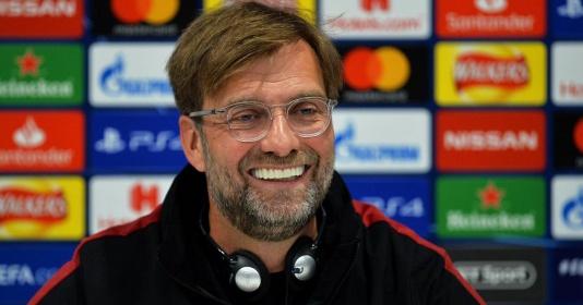 Klopp cho rằng Bayern và Man City là 2 ứng viên lớn cho chiếc Cúp C1 | Bóng Đá